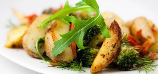 Egészségesebben táplálkozunk, ha mi főzzük a vacsorát