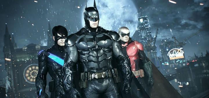 Batman: Arkham Knight – újra visszatér a Denevérember!