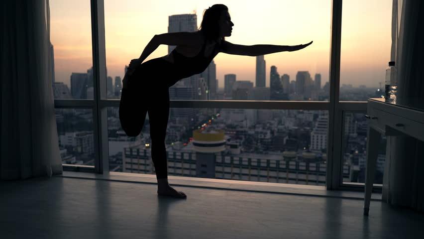 Hogy bújjunk el otthoni edzés közben a kíváncsiskodók elől?