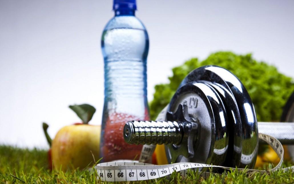 táplálkozás és hatékony testmozgás